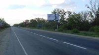 Билборд №218609 в городе Мелитополь (Запорожская область), размещение наружной рекламы, IDMedia-аренда по самым низким ценам!
