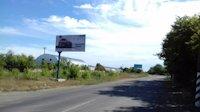 Билборд №218616 в городе Мелитополь (Запорожская область), размещение наружной рекламы, IDMedia-аренда по самым низким ценам!