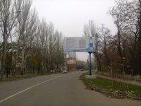 Билборд №218619 в городе Мелитополь (Запорожская область), размещение наружной рекламы, IDMedia-аренда по самым низким ценам!
