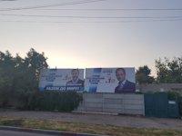 Билборд №218626 в городе Мелитополь (Запорожская область), размещение наружной рекламы, IDMedia-аренда по самым низким ценам!