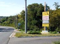 Бэклайт №218665 в городе Константиновка (Донецкая область), размещение наружной рекламы, IDMedia-аренда по самым низким ценам!