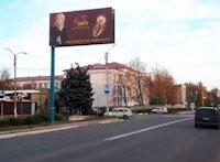 Билборд №218817 в городе Константиновка (Донецкая область), размещение наружной рекламы, IDMedia-аренда по самым низким ценам!