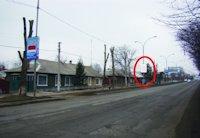 Холдер №218873 в городе Покровск(Красноармейск) (Донецкая область), размещение наружной рекламы, IDMedia-аренда по самым низким ценам!
