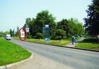 Ситилайт №218900 в городе Покровск(Красноармейск) (Донецкая область), размещение наружной рекламы, IDMedia-аренда по самым низким ценам!