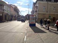 Скролл №218920 в городе Надвирна (Ивано-Франковская область), размещение наружной рекламы, IDMedia-аренда по самым низким ценам!
