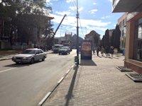 Скролл №218926 в городе Надвирна (Ивано-Франковская область), размещение наружной рекламы, IDMedia-аренда по самым низким ценам!