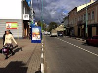 Скролл №218931 в городе Надвирна (Ивано-Франковская область), размещение наружной рекламы, IDMedia-аренда по самым низким ценам!