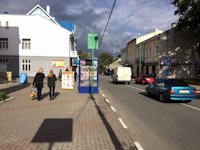 Скролл №218938 в городе Надвирна (Ивано-Франковская область), размещение наружной рекламы, IDMedia-аренда по самым низким ценам!