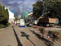 Скролл №218949 в городе Надвирна (Ивано-Франковская область), размещение наружной рекламы, IDMedia-аренда по самым низким ценам!