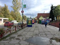 Скролл №218962 в городе Надвирна (Ивано-Франковская область), размещение наружной рекламы, IDMedia-аренда по самым низким ценам!