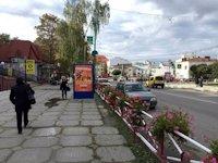 Скролл №218965 в городе Надвирна (Ивано-Франковская область), размещение наружной рекламы, IDMedia-аренда по самым низким ценам!