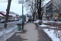 Ситилайт №219006 в городе Надвирна (Ивано-Франковская область), размещение наружной рекламы, IDMedia-аренда по самым низким ценам!