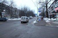 Ситилайт №219010 в городе Надвирна (Ивано-Франковская область), размещение наружной рекламы, IDMedia-аренда по самым низким ценам!