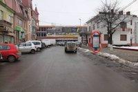 Ситилайт №219026 в городе Надвирна (Ивано-Франковская область), размещение наружной рекламы, IDMedia-аренда по самым низким ценам!
