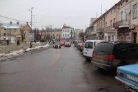 Ситилайт №219044 в городе Надвирна (Ивано-Франковская область), размещение наружной рекламы, IDMedia-аренда по самым низким ценам!