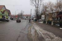 Ситилайт №219047 в городе Надвирна (Ивано-Франковская область), размещение наружной рекламы, IDMedia-аренда по самым низким ценам!