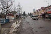 Ситилайт №219048 в городе Надвирна (Ивано-Франковская область), размещение наружной рекламы, IDMedia-аренда по самым низким ценам!