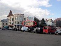 Билборд №219055 в городе Надвирна (Ивано-Франковская область), размещение наружной рекламы, IDMedia-аренда по самым низким ценам!