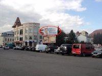 Билборд №219056 в городе Надвирна (Ивано-Франковская область), размещение наружной рекламы, IDMedia-аренда по самым низким ценам!