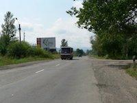 Билборд №219059 в городе Надвирна (Ивано-Франковская область), размещение наружной рекламы, IDMedia-аренда по самым низким ценам!