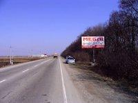 Билборд №219060 в городе Надвирна (Ивано-Франковская область), размещение наружной рекламы, IDMedia-аренда по самым низким ценам!
