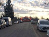 Билборд №219093 в городе Ланчин (Ивано-Франковская область), размещение наружной рекламы, IDMedia-аренда по самым низким ценам!