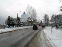 Билборд №219095 в городе Яремча (Ивано-Франковская область), размещение наружной рекламы, IDMedia-аренда по самым низким ценам!
