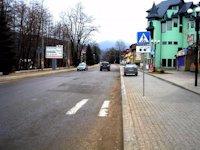 Бэклайт №219119 в городе Яремча (Ивано-Франковская область), размещение наружной рекламы, IDMedia-аренда по самым низким ценам!