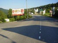 Билборд №219157 в городе Яремча (Ивано-Франковская область), размещение наружной рекламы, IDMedia-аренда по самым низким ценам!