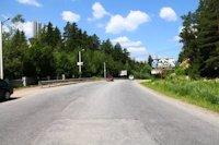 Билборд №219159 в городе Яремча (Ивано-Франковская область), размещение наружной рекламы, IDMedia-аренда по самым низким ценам!