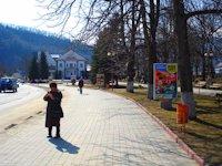 Скролл №219198 в городе Яремча (Ивано-Франковская область), размещение наружной рекламы, IDMedia-аренда по самым низким ценам!