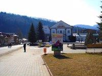 Скролл №219213 в городе Яремча (Ивано-Франковская область), размещение наружной рекламы, IDMedia-аренда по самым низким ценам!