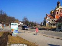 Скролл №219223 в городе Яремча (Ивано-Франковская область), размещение наружной рекламы, IDMedia-аренда по самым низким ценам!