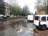 Скролл №219264 в городе Яремча (Ивано-Франковская область), размещение наружной рекламы, IDMedia-аренда по самым низким ценам!