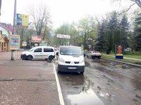 Скролл №219266 в городе Яремча (Ивано-Франковская область), размещение наружной рекламы, IDMedia-аренда по самым низким ценам!