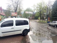 Скролл №219273 в городе Яремча (Ивано-Франковская область), размещение наружной рекламы, IDMedia-аренда по самым низким ценам!