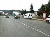 Ситилайт №219348 в городе Делятин (Ивано-Франковская область), размещение наружной рекламы, IDMedia-аренда по самым низким ценам!