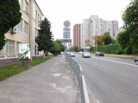 Ситилайт №219616 в городе Киев (Киевская область), размещение наружной рекламы, IDMedia-аренда по самым низким ценам!