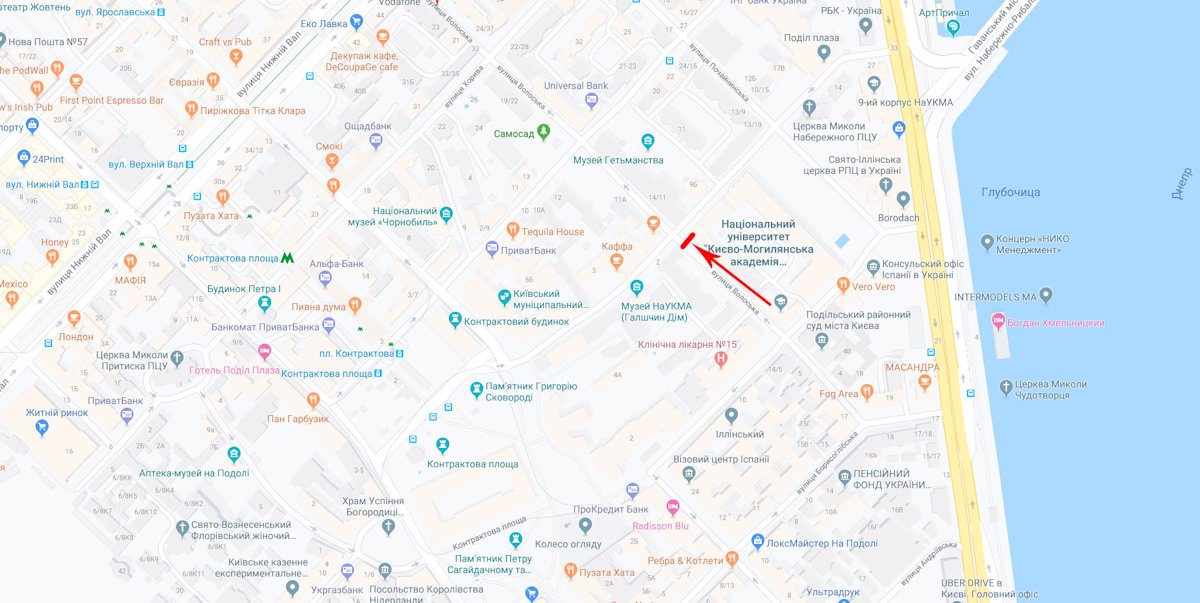 IDMedia Наружная реклама в городе Киев (Киевская область), Ситилайт в городе Киев №219731 схема