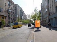 Ситилайт №220010 в городе Киев (Киевская область), размещение наружной рекламы, IDMedia-аренда по самым низким ценам!