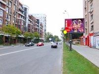 Скролл №220130 в городе Киев (Киевская область), размещение наружной рекламы, IDMedia-аренда по самым низким ценам!