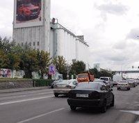 Ситилайт №220292 в городе Киев (Киевская область), размещение наружной рекламы, IDMedia-аренда по самым низким ценам!
