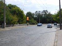 Ситилайт №220342 в городе Киев (Киевская область), размещение наружной рекламы, IDMedia-аренда по самым низким ценам!