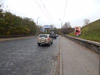Ситилайт №220343 в городе Киев (Киевская область), размещение наружной рекламы, IDMedia-аренда по самым низким ценам!