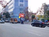 Скролл №220385 в городе Киев (Киевская область), размещение наружной рекламы, IDMedia-аренда по самым низким ценам!