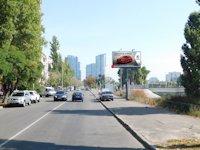 Билборд №220556 в городе Киев (Киевская область), размещение наружной рекламы, IDMedia-аренда по самым низким ценам!