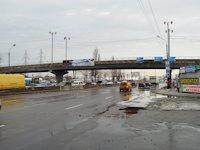 Арка №220570 в городе Киев (Киевская область), размещение наружной рекламы, IDMedia-аренда по самым низким ценам!