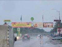 Арка №220628 в городе Винница (Винницкая область), размещение наружной рекламы, IDMedia-аренда по самым низким ценам!
