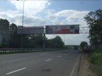 Арка №220637 в городе Винница (Винницкая область), размещение наружной рекламы, IDMedia-аренда по самым низким ценам!