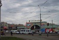 Билборд №220657 в городе Винница (Винницкая область), размещение наружной рекламы, IDMedia-аренда по самым низким ценам!